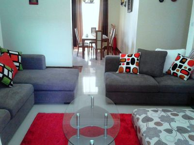 Photo for Luxurious 3BR with DSQ - all ensuite and fully furnished