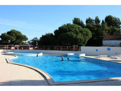 Photo for Camping Le Both d'Orouet *** - Mobile home Trigano 4 rooms 6 people