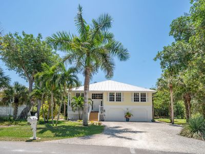 Photo for Great Deal on Newly Renovated Home in Exclusive Sanibel