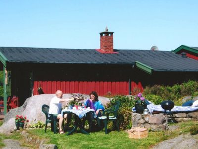 Photo for 5 person holiday home in lyngdal