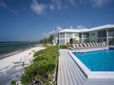 Photo for 2BR Condo Vacation Rental in Rum Point, North Side