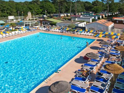 Photo for 3 bedroom Apartment, sleeps 8 in Les Mathes with WiFi