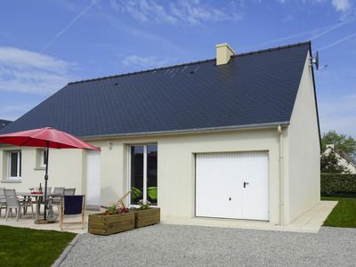 Photo for holiday home, Gouville-sur-Mer  in Manche - 6 persons, 3 bedrooms