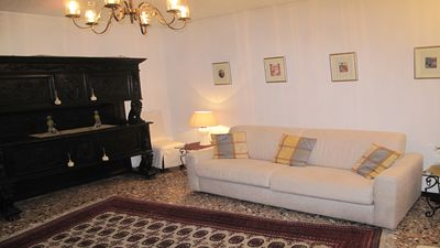 Photo for Nice flat in the center of Venice. Ideal position to visit the whole town. Just 5' walking from Rialto brigde and from the train station. INTERNET WIFI.