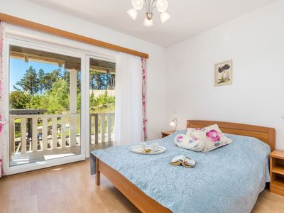 Photo for Apartment Ivan 3 in Rab/Rab - 6 persons, 2 bedrooms