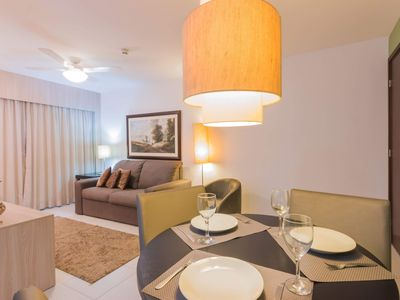 Photo for NOB2105 Excellent Flat in Boa Viagem, two bedrooms, in Bristol. Ideal for families and executives