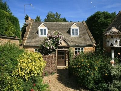 Photo for Hadcroft Cottage, WHICHFORD