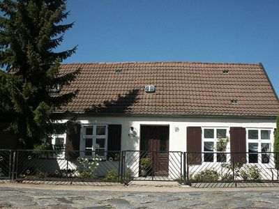 Photo for Fewo III - Holiday apartments in Altefähr WE620