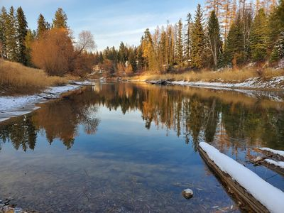 Photo for Above The River, Luxury in the Heart of Whitefish