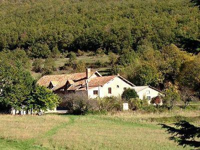 Photo for AURIERES of Cottage between Causse and Cevenes