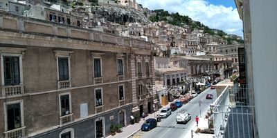 Photo for Apartment in the heart of the historic center of Modica.