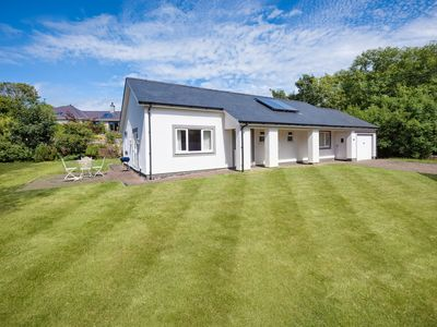Photo for Stylish throughout with high quality fixtures and fittings, this detached bungalow lies on a lovely