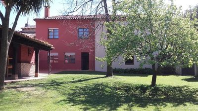 Photo for 6BR Cottage Vacation Rental in Ribadedeva, Asturias