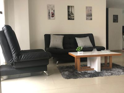 Photo for beautiful furnished apartment in laurles