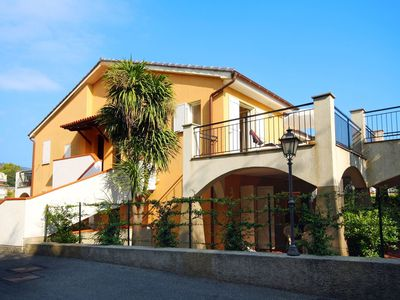 Photo for Charming Holiday Home in San Bartolomeo al Mare with Pool