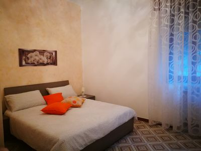 Photo for Apartment a few steps from the path of the Gods 30 minutes from the coast of Amalfi