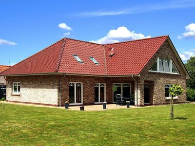 Photo for Apartments home am Kiessee, Westerholt  in Ostfriesland - 4 persons, 3 bedrooms