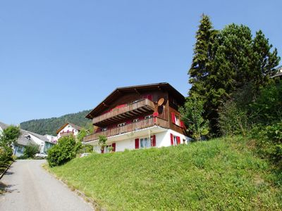 Photo for Apartment Apartment Sidonie in Amden - 5 persons, 3 bedrooms
