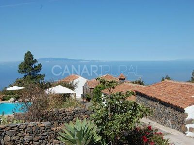 Photo for Charming Country house Adeje, Tenerife