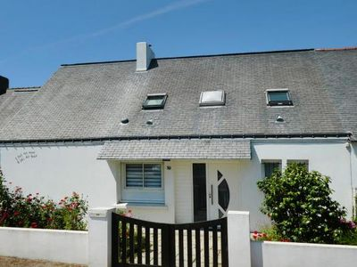 Photo for Terraced house, St. Gildas-de-Rhuys  in Morbihan - 10 persons, 5 bedrooms