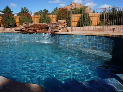 Photo for **WEEKLY DISCOUNTS** Lux Private Pool & Walk To Golf Country Club House