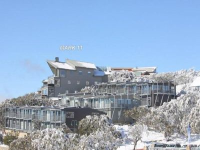 Photo for MARK 11 2W: Executive Accommodation - Mt. BULLER VILLAGE: