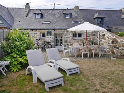 Photo for Terraced house, Camaret-sur-Mer  in Finistère - 5 persons, 2 bedrooms