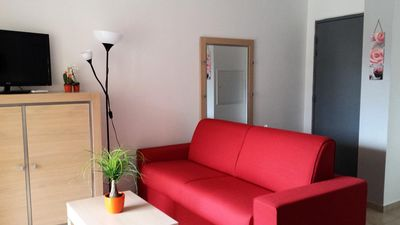 Photo for Residence Le Domaine de Mélody *** - 2 rooms 4 people