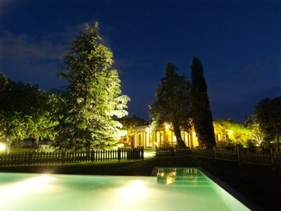 Photo for Self catering Mas Virgili for 16 people