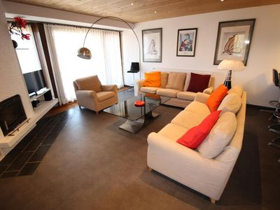 Photo for Beautiful apartment, completely renovated with 2 bedrooms (max 8 pers.) near the telecabine, easy ac