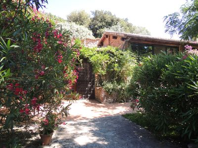 Photo for 2BR House Vacation Rental in Porto Ercole