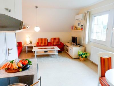 Photo for Apartment / app. for 2 guests with 37m² in fog (83937)