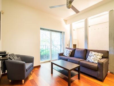 Photo for Stay in a Downtown House located near St Lawrence Market and Distillery District