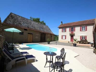 Photo for Gite Luc-Armau, 4 bedrooms, 7 persons