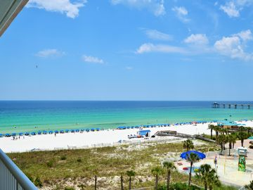 Destin West Beach and Bay Resort, Fort Walton Beach, FL, USA
