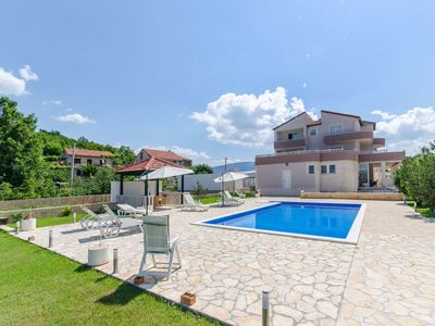 Photo for Villa Ana (V5561-K1) - Drniš