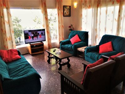 Photo for Grand Apart. between sea and mountain / Villa 1 Marval
