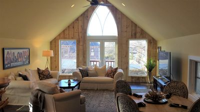 Photo for Peaceful Retreat in the Heart of Harbor Springs