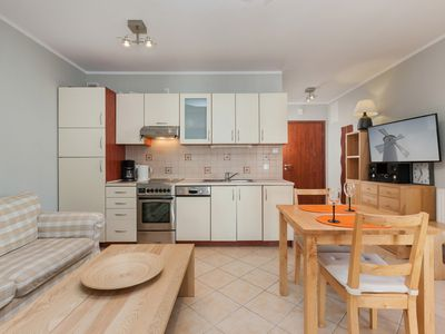 Photo for Apartment Baltic Park 16/314 with 2 Bedrooms