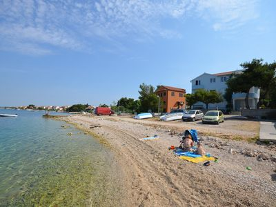 Photo for Apartment Veljko (22381-A1) - Brodarica