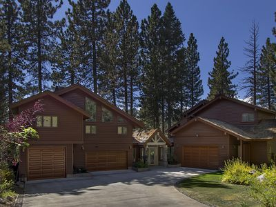 Photo for House Vacation Rental in Incline Village, Nevada