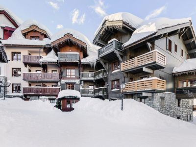 Photo for Residence Arc 1950 Le Village - Maeva Individual - 5 rooms 10 peoples Selection