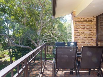 Photo for 36 'Bay Parklands', 2 Gowrie Avenue - close to the water with pool & spa & tennis court