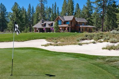 Best homesite in OG, located btwn the 17th & 18th hole w/ amazing Northstar view