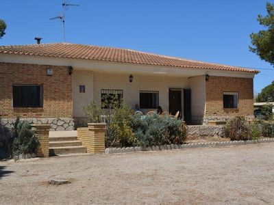 Photo for Rural Finca perfect for family groups