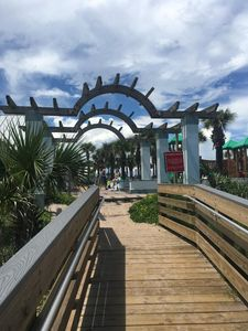 Photo for FEEL THE OCEAN BREEZE - 5 MINUTE WALK TO BEACH, Beautiful home, newly renovated!