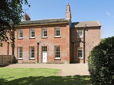 Photo for 3 bedroom accommodation in Cley-next-the-Sea