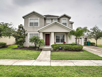 Photo for Kissimmee House w/ Pool & Resort Amenities!