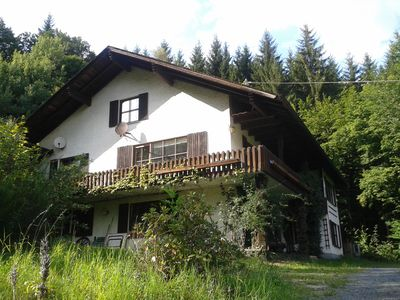 Photo for Holiday home. 1 - 14 people. 5 bedrooms. Nature, tranquility. Absolute secluded location.