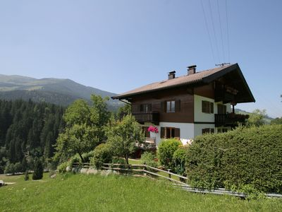 Photo for Nice apartement in the midst of the Westendorf mountains.